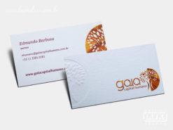 Cartão de Visita Gaia