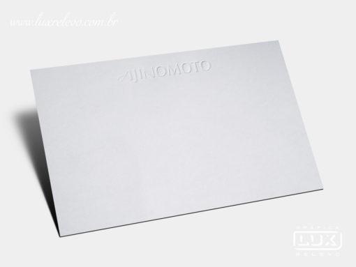Cartão Social Ajinomoto