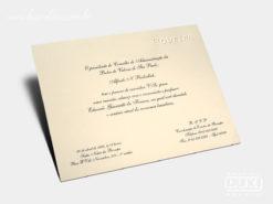 Convite Bovespa