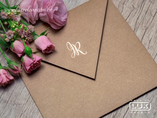 Convite de Casamento Rústico Romântico Floral Aquarela Espanha M 2019