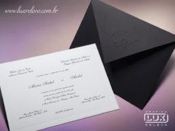 Convite Clássico França G