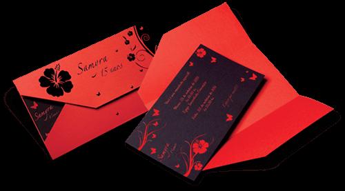 Convite de Debutante 15 Anos Romântico Hamburgo P