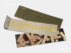 Convite H.Stern Campana