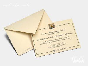 Convite Informix