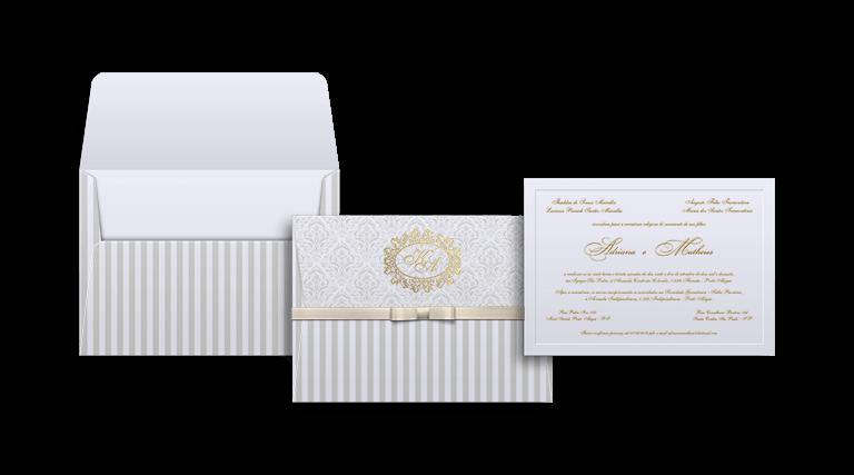 Crie seu Convite de Casamento Modelo Austrália