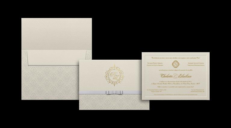 Convite de Casamento Crie Seu Convite Suécia