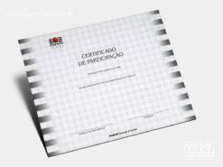 Diploma Certificado DBA