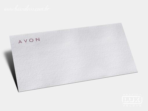 Envelope Avon