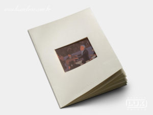 Folder Unibanco